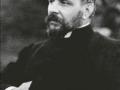 Pfarrer Theodor Böhmerle